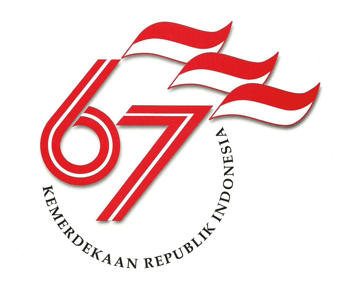 67TAHUN INDONESIA