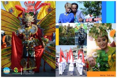 banner carnival 2014