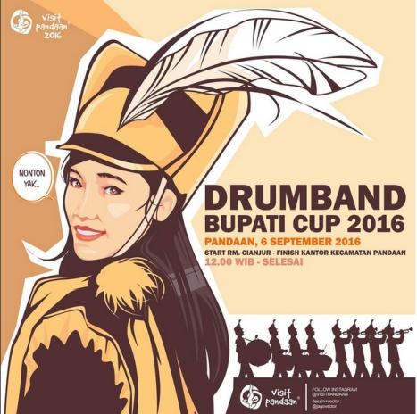lomba-drumband-bupati-cup-pasuruan-2016